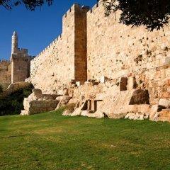 King David Hotel Jerusalem Израиль, Иерусалим - 1 отзыв об отеле, цены и фото номеров - забронировать отель King David Hotel Jerusalem онлайн фото 3