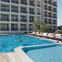 Отель Esat Otel фото 9