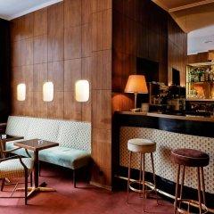 Отель Novum Hotel Prinz Eugen Wien Австрия, Вена - - забронировать отель Novum Hotel Prinz Eugen Wien, цены и фото номеров гостиничный бар