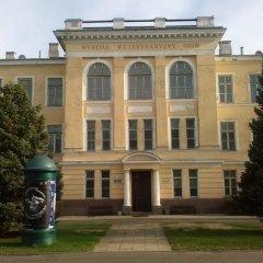 Отель Narodowy Apartament Варшава фото 5