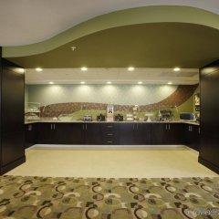 Отель Comfort Suites Lake City Лейк-Сити питание фото 2