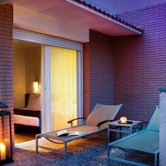 Hotel Derby Barcelona бассейн фото 3