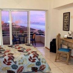 Отель Quintas Del Mar Ii Масатлан комната для гостей фото 4