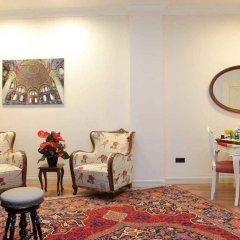 Отель Lir Residence Suites сауна