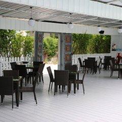 Отель I-Talay Resort питание фото 2