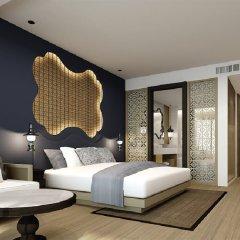 Отель De Karon Пхукет комната для гостей