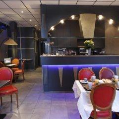 Отель Adonis Marseille Vieux Port гостиничный бар