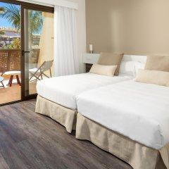 Отель Sol Fuerteventura Jandia Морро Жабле комната для гостей фото 2