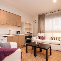 Апартаменты Paralelo Apartments комната для гостей фото 5