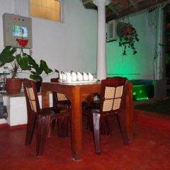 Отель Nooit Gedacht Holiday Resort Унаватуна питание