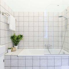 Апартаменты Oregano Apartment ванная