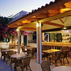 Отель Bella Vista Stalis Hotel Греция, Сталис - отзывы, цены и фото номеров - забронировать отель Bella Vista Stalis Hotel онлайн бассейн фото 3