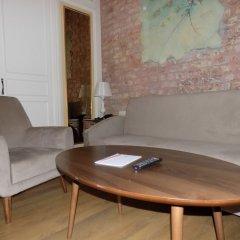 Pera Parma Турция, Стамбул - отзывы, цены и фото номеров - забронировать отель Pera Parma онлайн комната для гостей