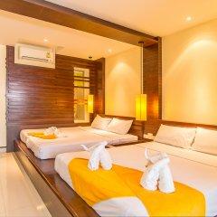 Отель Lanta Pura Beach Resort комната для гостей фото 3