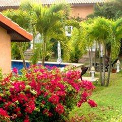 Отель Pictory Garden Resort
