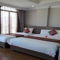 Yen Indochine Hotel Нячанг комната для гостей фото 3