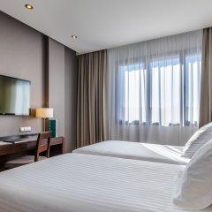 Отель Occidental Granada комната для гостей фото 5