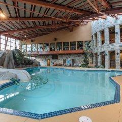 Отель River Rock Casino Resort Канада, Ричмонд - отзывы, цены и фото номеров - забронировать отель River Rock Casino Resort онлайн бассейн фото 3