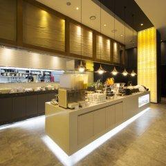 Отель Ramada Encore Seoul Magok питание