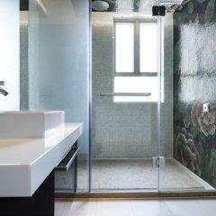 Отель Zense Hotel Китай, Шэньчжэнь - отзывы, цены и фото номеров - забронировать отель Zense Hotel онлайн ванная фото 2
