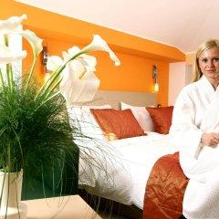 Отель Euro Garni Hotel Сербия, Белград - отзывы, цены и фото номеров - забронировать отель Euro Garni Hotel онлайн спа