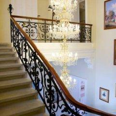 Отель La Contessa Castle Hotel Венгрия, Силвашварад - отзывы, цены и фото номеров - забронировать отель La Contessa Castle Hotel онлайн интерьер отеля фото 3