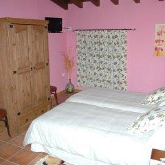 Отель Casa Rural El Pedroso комната для гостей фото 5