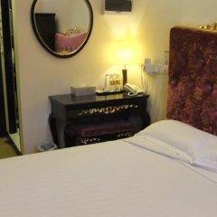 Santa Grand Hotel Chinatown комната для гостей фото 4