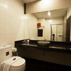 Meir Jarr Hotel ванная фото 2