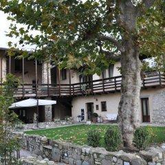 Отель Locanda Osteria Marascia Италия, Калольциокорте - отзывы, цены и фото номеров - забронировать отель Locanda Osteria Marascia онлайн фото 6