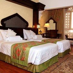 Arabian Courtyard Hotel & Spa комната для гостей