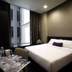 Отель V Lavender Сингапур комната для гостей фото 4
