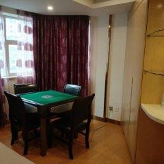Fuling Hotel удобства в номере фото 2