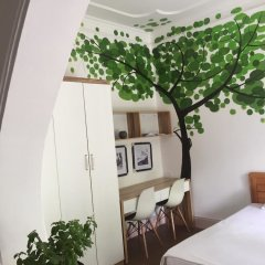 Апартаменты Zostay Apartment сейф в номере