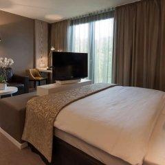 Отель Radisson Blu Park Royal Palace Hotel Австрия, Вена - 5 отзывов об отеле, цены и фото номеров - забронировать отель Radisson Blu Park Royal Palace Hotel онлайн комната для гостей фото 3