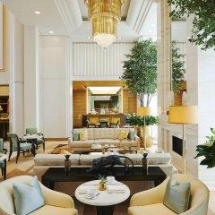Отель Waldorf Astoria Beverly Hills Беверли Хиллс интерьер отеля фото 3