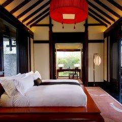 Отель Banyan Tree Lijiang комната для гостей