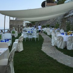 Garden Hotel Равелло помещение для мероприятий фото 2