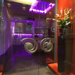 Отель The Gray Hotel Италия, Милан - отзывы, цены и фото номеров - забронировать отель The Gray Hotel онлайн вид на фасад