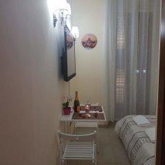 Отель Termini Guesthouse Италия, Рим - отзывы, цены и фото номеров - забронировать отель Termini Guesthouse онлайн ванная фото 2