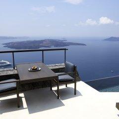 Отель Vora Private Villas Греция, Остров Санторини - отзывы, цены и фото номеров - забронировать отель Vora Private Villas онлайн балкон
