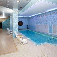 Гостиница Юность бассейн