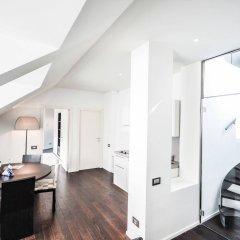 Апартаменты Allegroitalia San Pietro All'Orto 6 Luxury Apartments фитнесс-зал