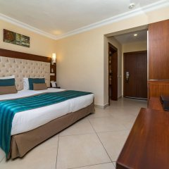 Отель Kamelya K Club - All Inclusive Сиде комната для гостей фото 3