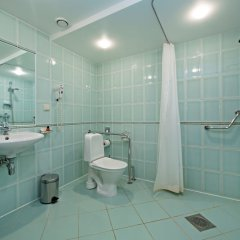 Taanilinna Hotel ванная фото 2
