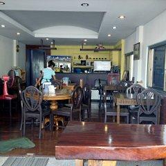 Отель P.N. Guest House гостиничный бар
