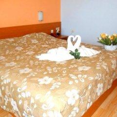 Отель Fors Болгария, Бургас - отзывы, цены и фото номеров - забронировать отель Fors онлайн комната для гостей