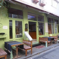 Preferred Hotel Old City Стамбул фото 3