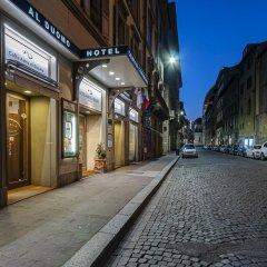 Отель Laurus Al Duomo Италия, Флоренция - 3 отзыва об отеле, цены и фото номеров - забронировать отель Laurus Al Duomo онлайн фото 2
