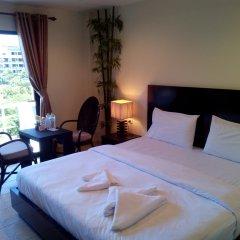 Отель M Place Паттайя комната для гостей фото 4